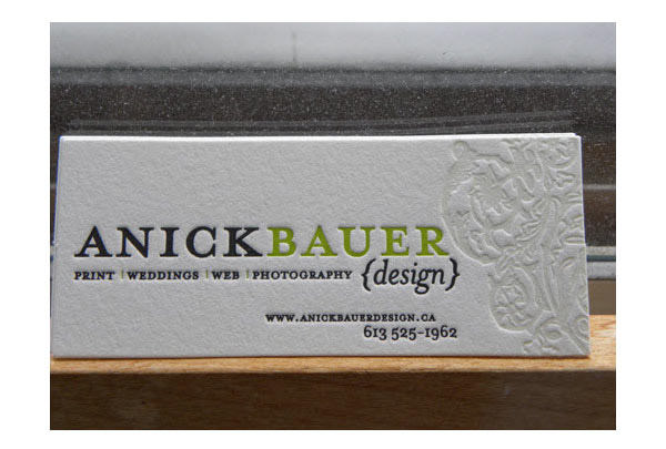 design gallery anick bauer