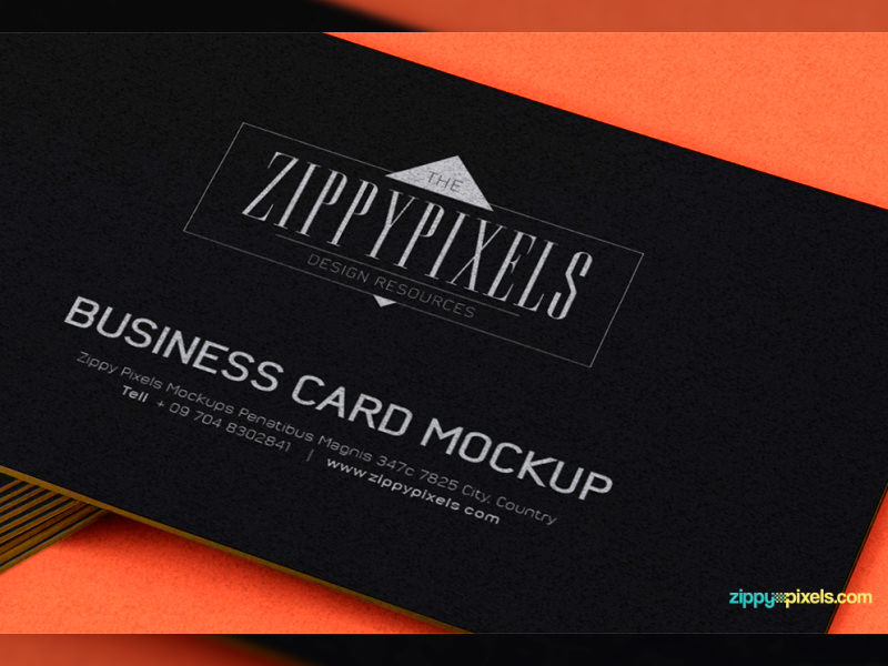 21 free hi res business card mockups hongkiat stacked business card mockup reheart Gallery