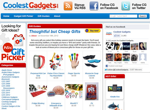 CoolestGadgets