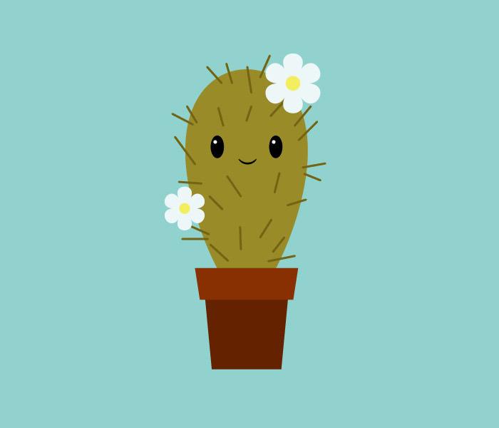 cute-cactus-character