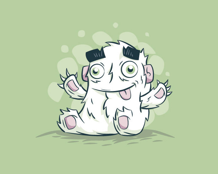 cute-creature-character