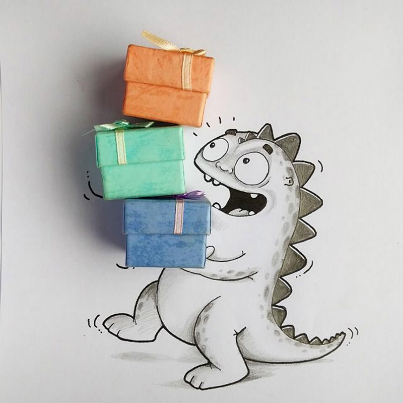 Drogo gifts