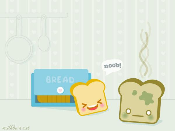 toast's death 3