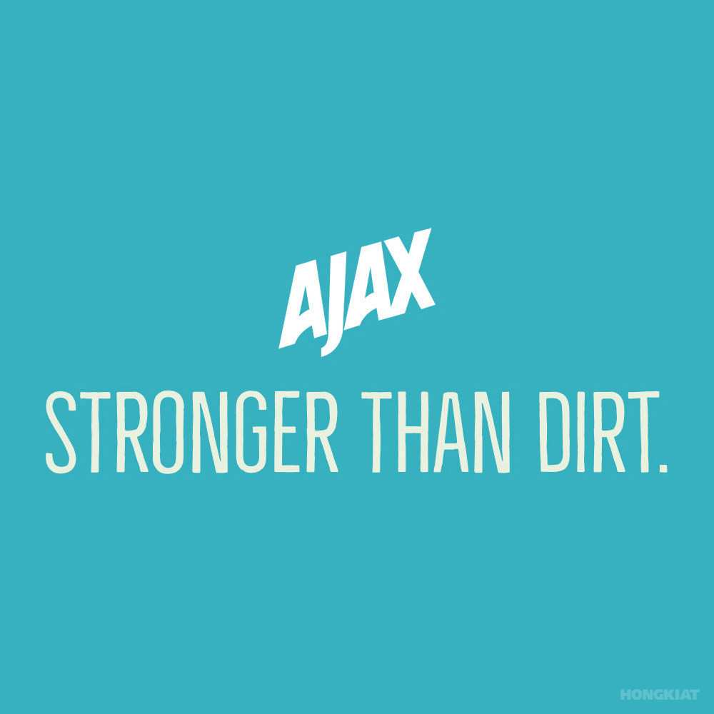 Ajax 77 Remarkable Slogans and Guidelines On How To Create Them