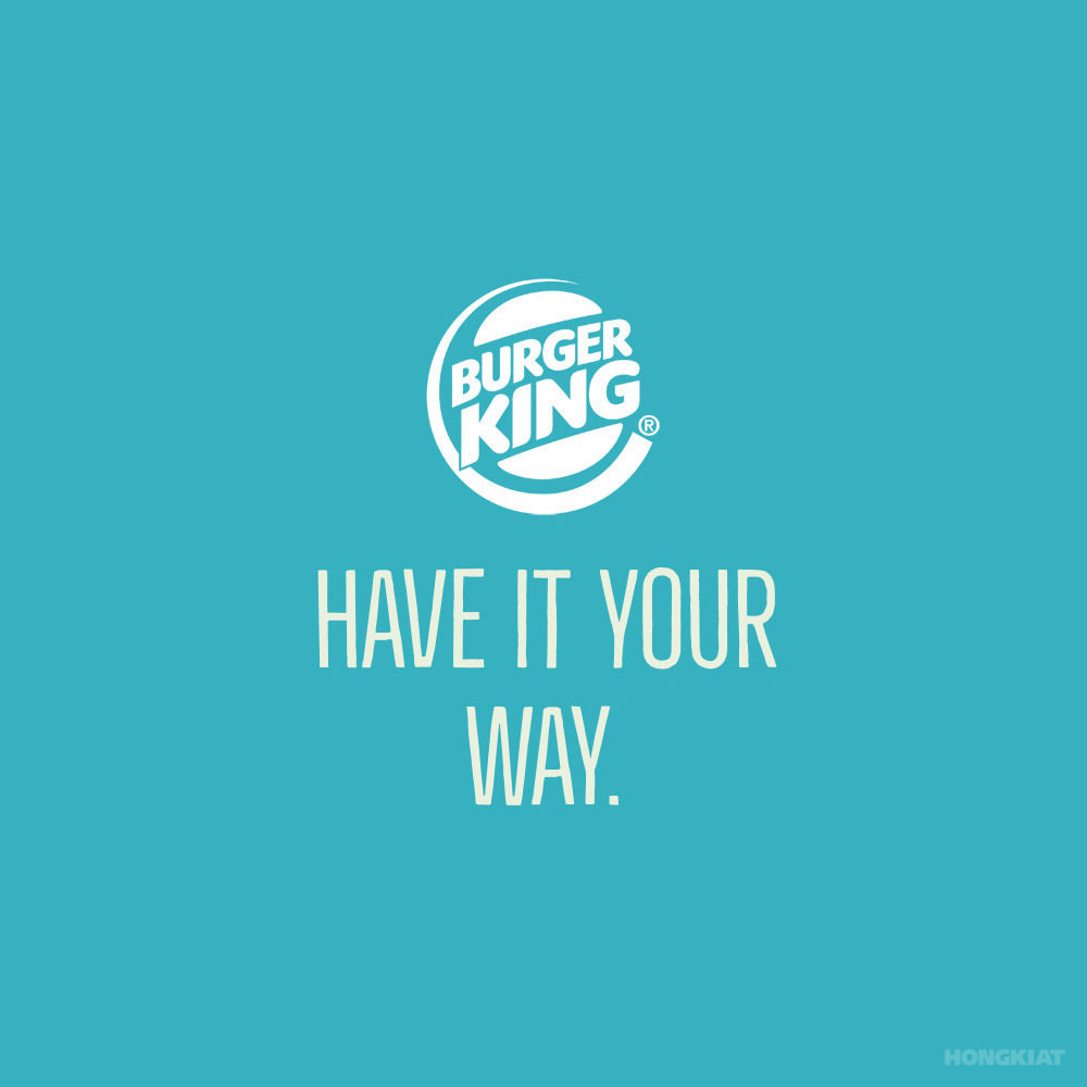 Burger King 77 Remarkable Slogans and Guidelines On How To Create Them