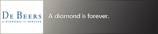 De Beers 77 Remarkable Slogans and Guidelines On How To Create Them