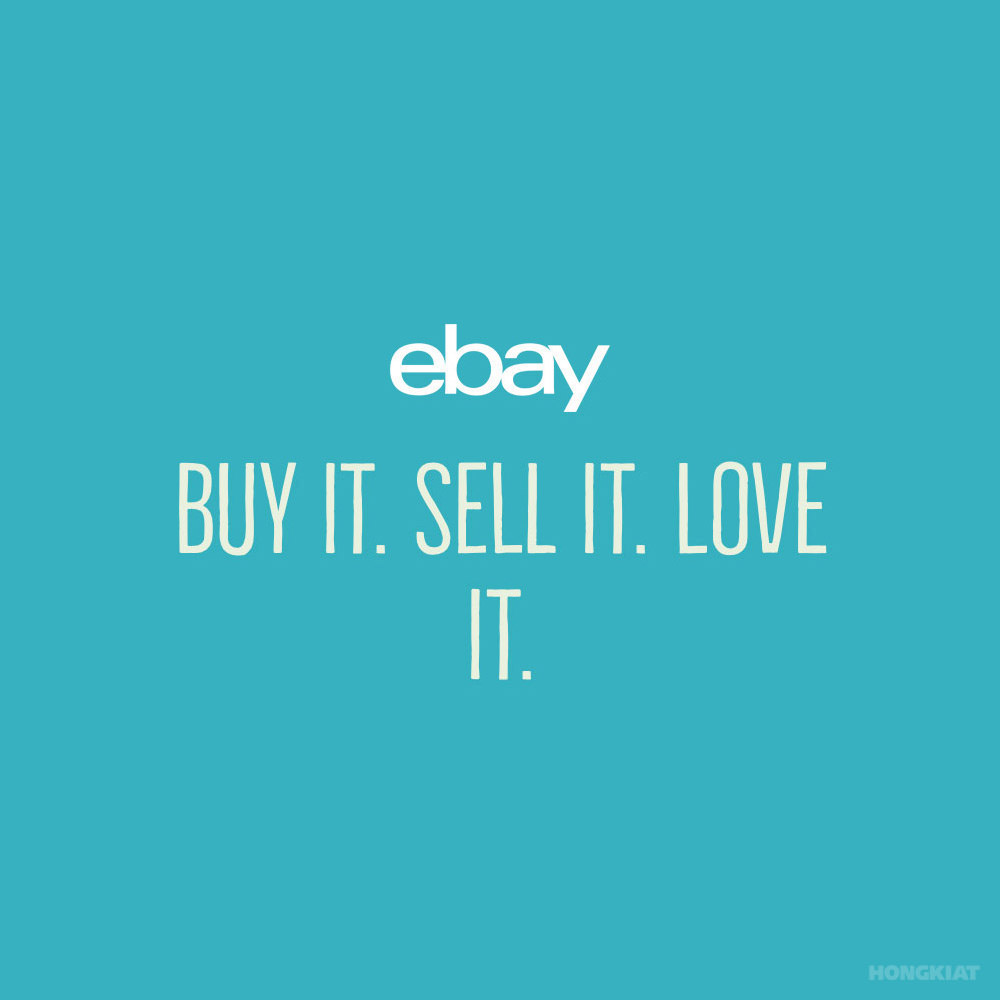 Ebay 77 Remarkable Slogans and Guidelines On How To Create Them