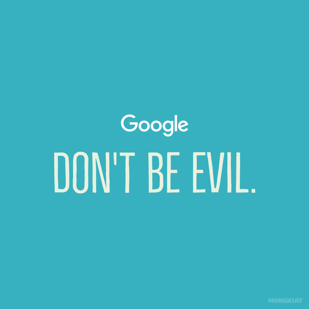 Google 77 Remarkable Slogans and Guidelines On How To Create Them