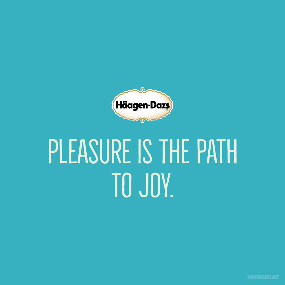 Häagen-Dazs 77 Remarkable Slogans and Guidelines On How To Create Them