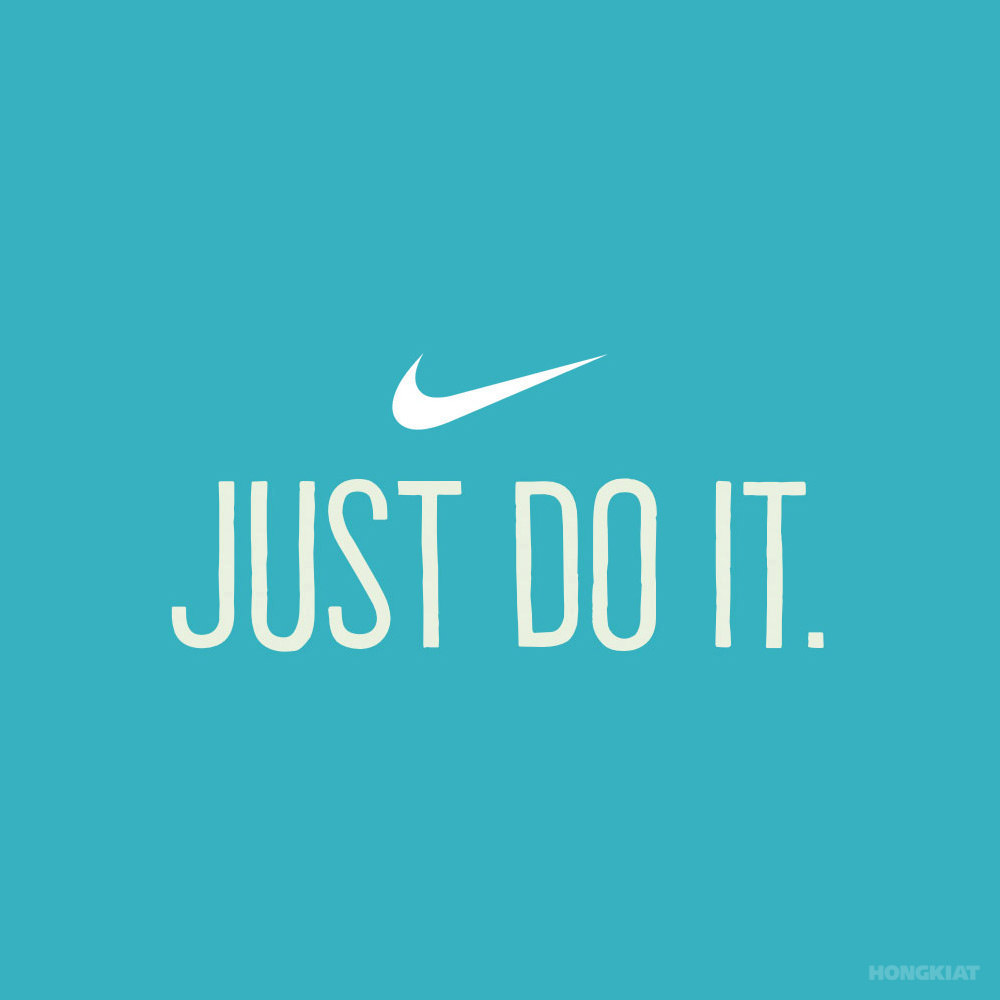 Nike 77 Remarkable Slogans and Guidelines On How To Create Them