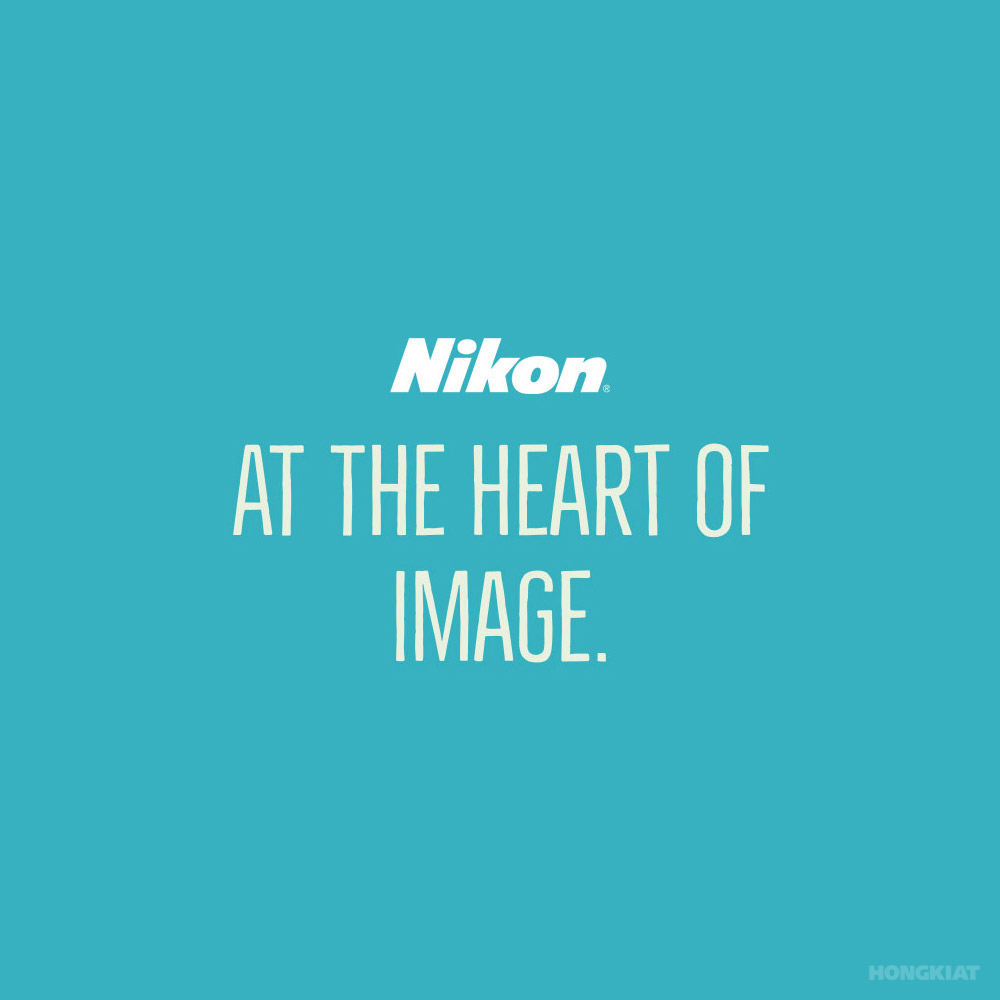 Nikon 77 Remarkable Slogans and Guidelines On How To Create Them