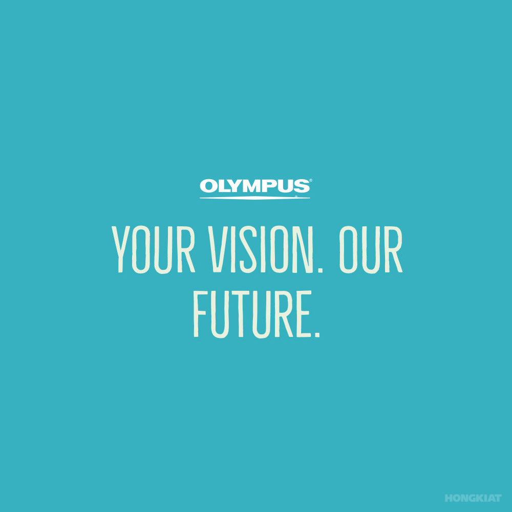 Olympus 77 Remarkable Slogans and Guidelines On How To Create Them
