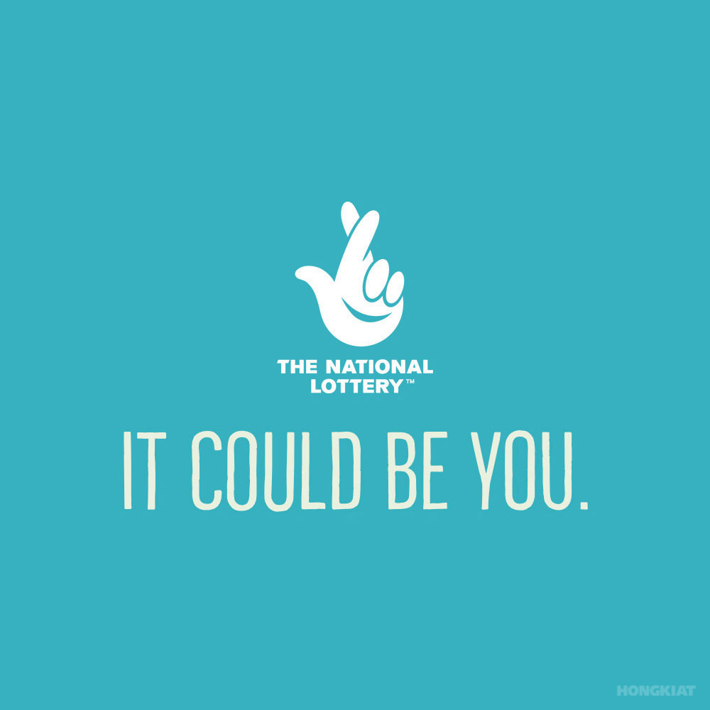 The National Lottery 77 Remarkable Slogans and Guidelines On How To Create Them