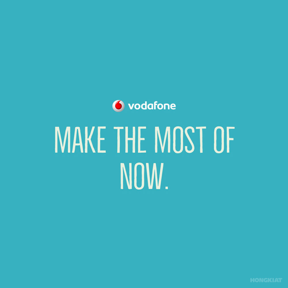 Vodafone 77 Remarkable Slogans and Guidelines On How To Create Them