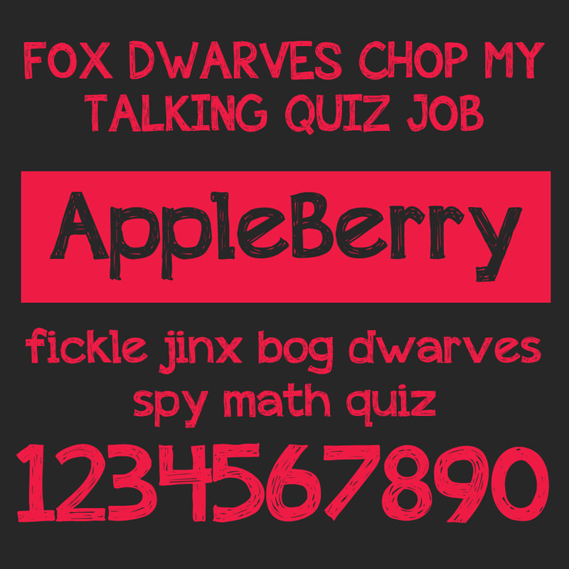 appleberry