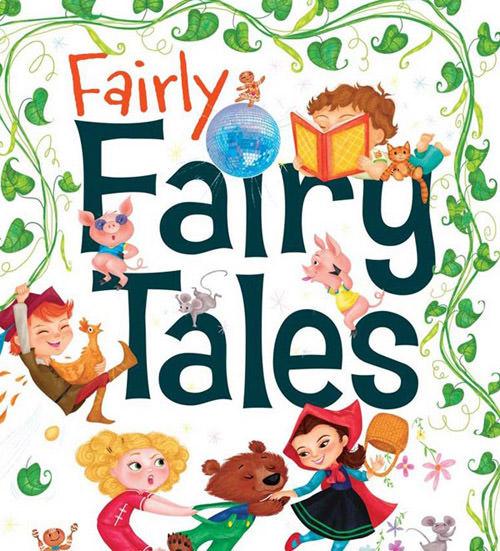 fairy fairy tales