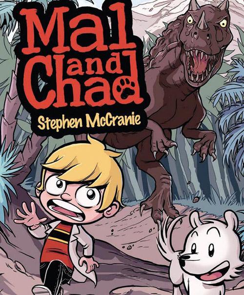 mal and chad