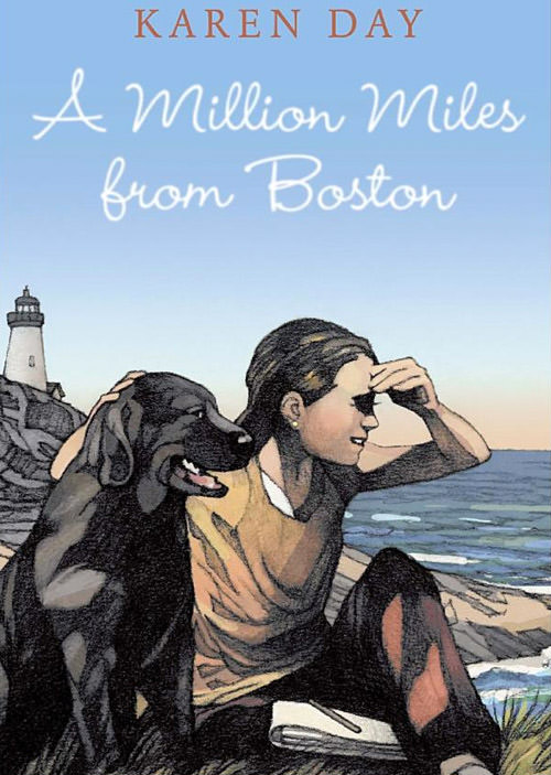 million miles from boston