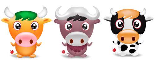 ikingyo ox year