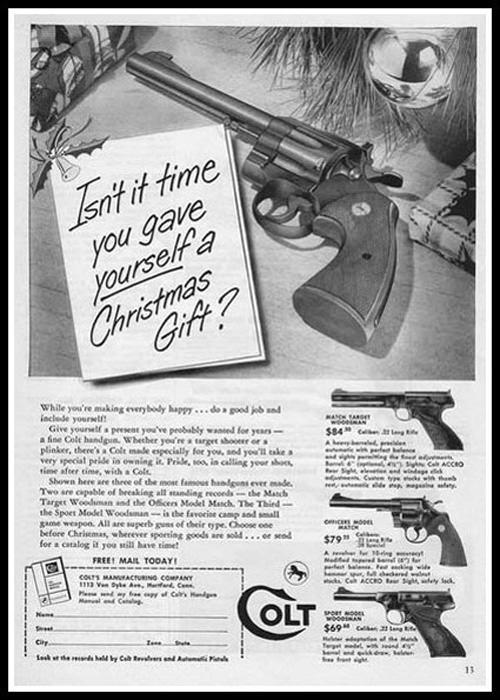 Colt's Guns