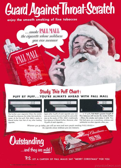 Pall Mall