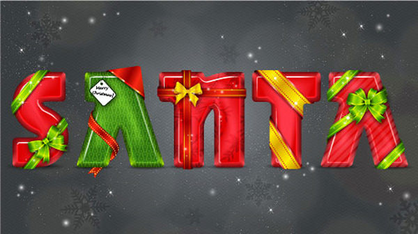 christmas-santa-text-effect-tutorial