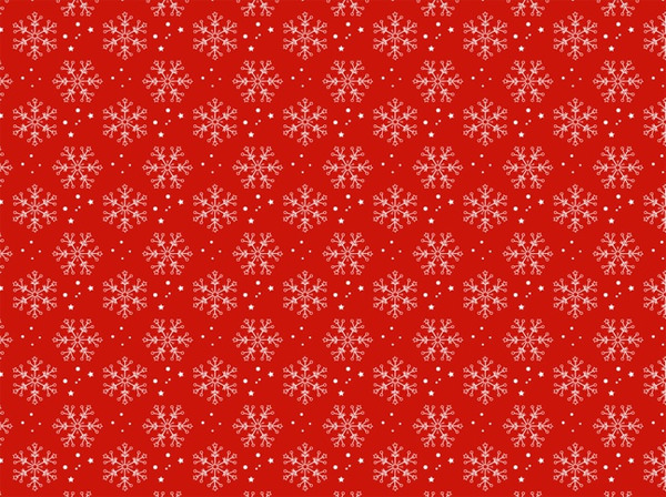christmas-snow-pattern-vectors