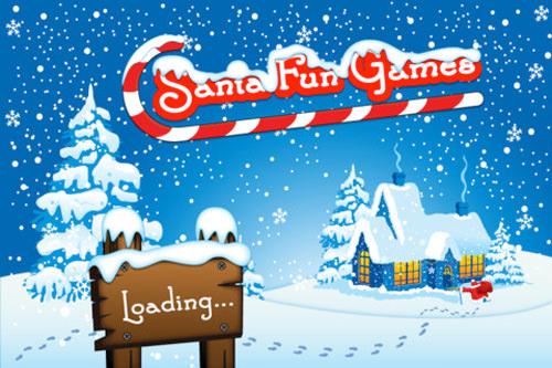 Santa Fun