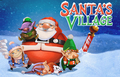 20+ Christmas Themed Games For iOS And Android - Hongkiat