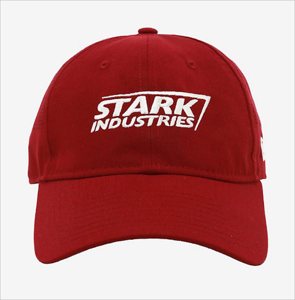 Stark Industries Cap