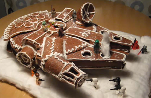 Millenium Falcon Star Wars