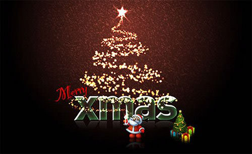 toxel_Christmas_photoshop_tutorials