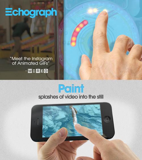 Echograph App