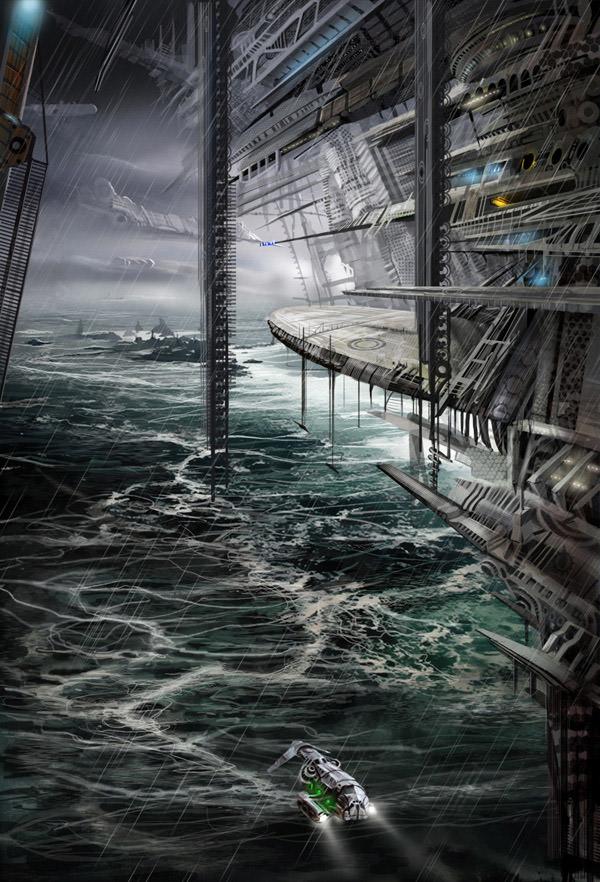 Fallen Concept by AdoC