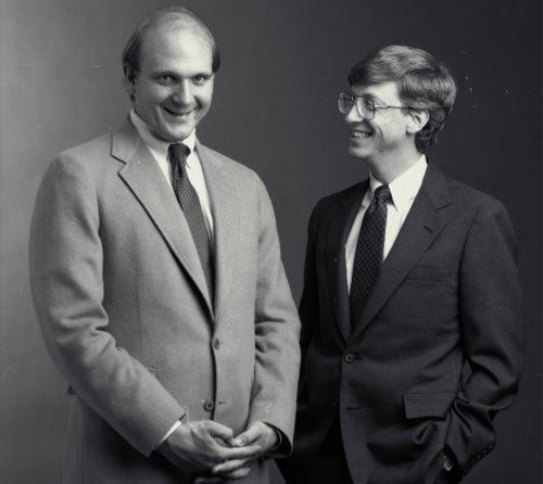 Steve Ballmer joined Microsoft on June 11, 1980