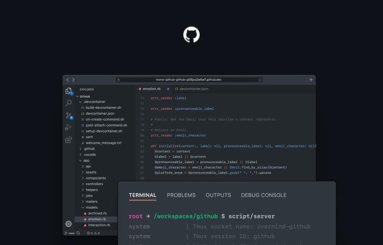 Github Codespace