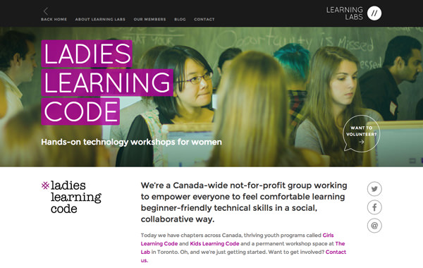 ladies-learning-code