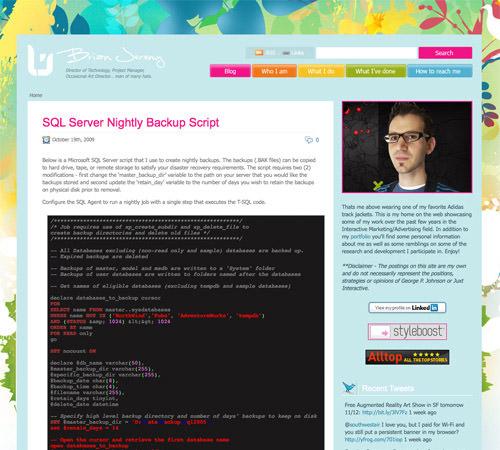 colorful-blog-designs