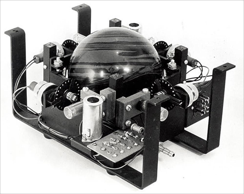 datar trackball