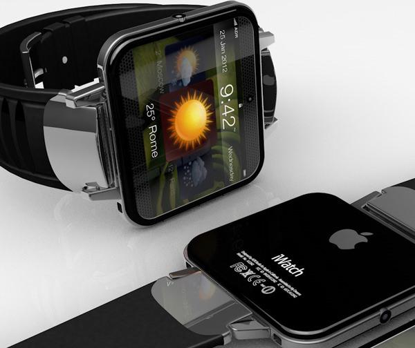apple watch concept design