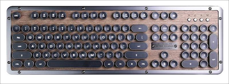 Azio-retro-classic-elwood-keyboard