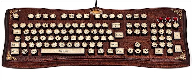 Diviner-keyboard