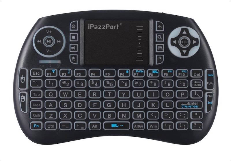 iPazzPort-backlit-mini-wireless-keyboard