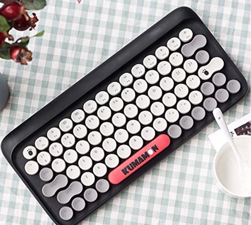 lofree-bluetooth-kumamoto-bear-keyboard