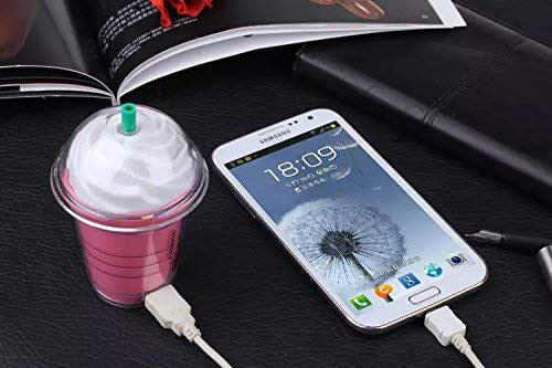 Starbucks-Power-Bank