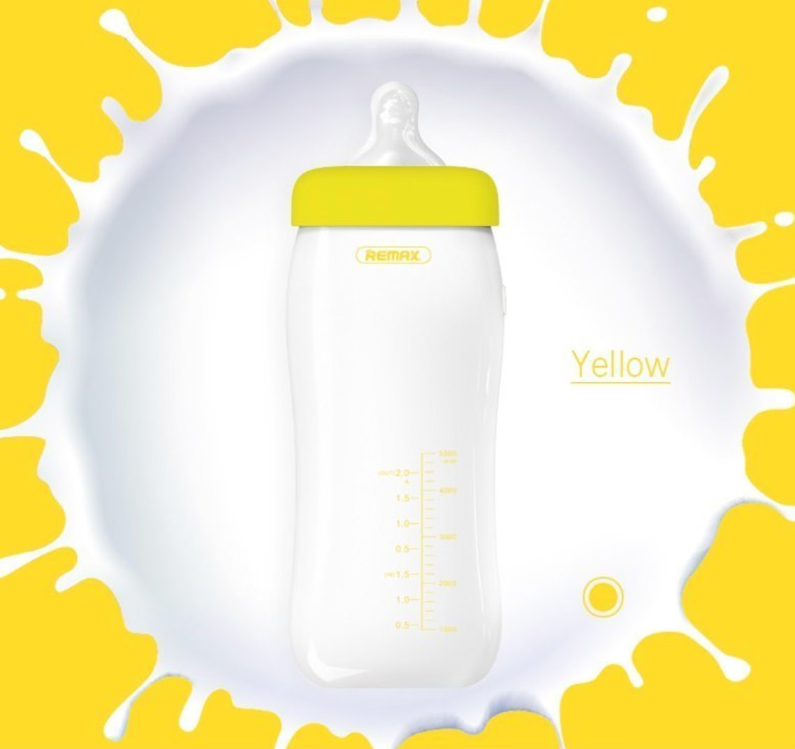 Milk-Bottle-Power-Bank