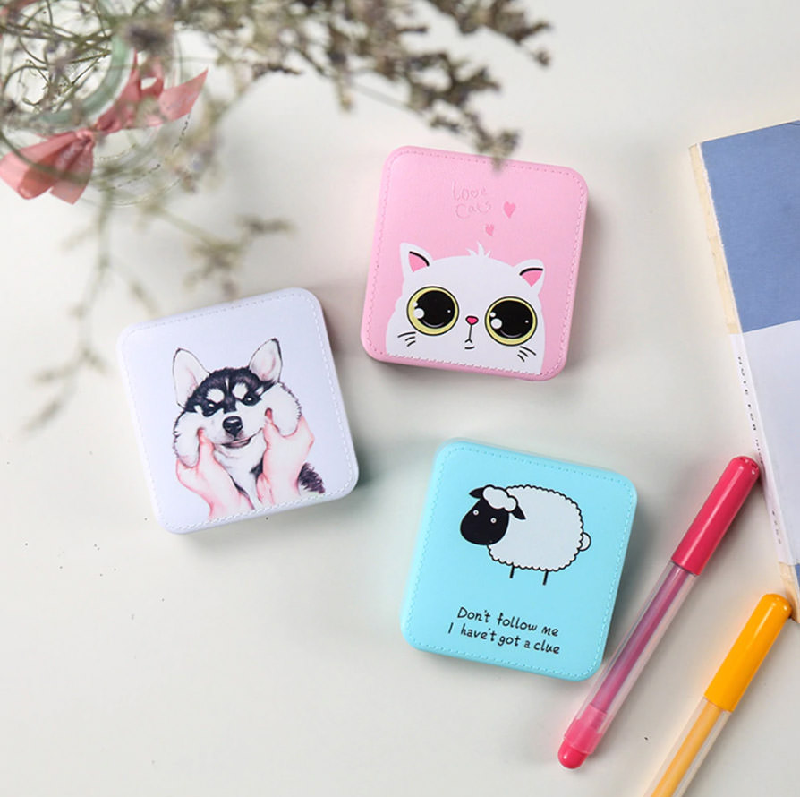 cute-powerbank