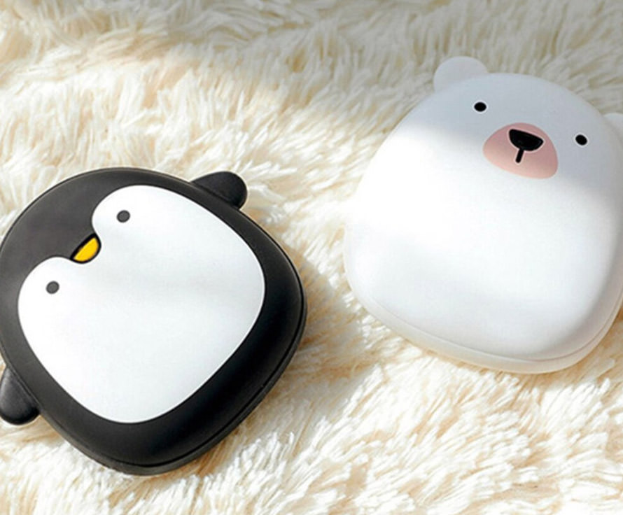 Cute-animal-powerbank