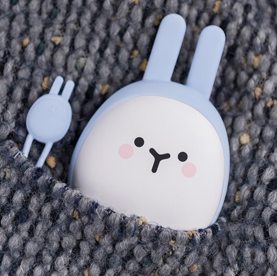 rabbit-powerbank