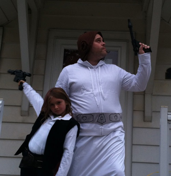 dad-princess-leia